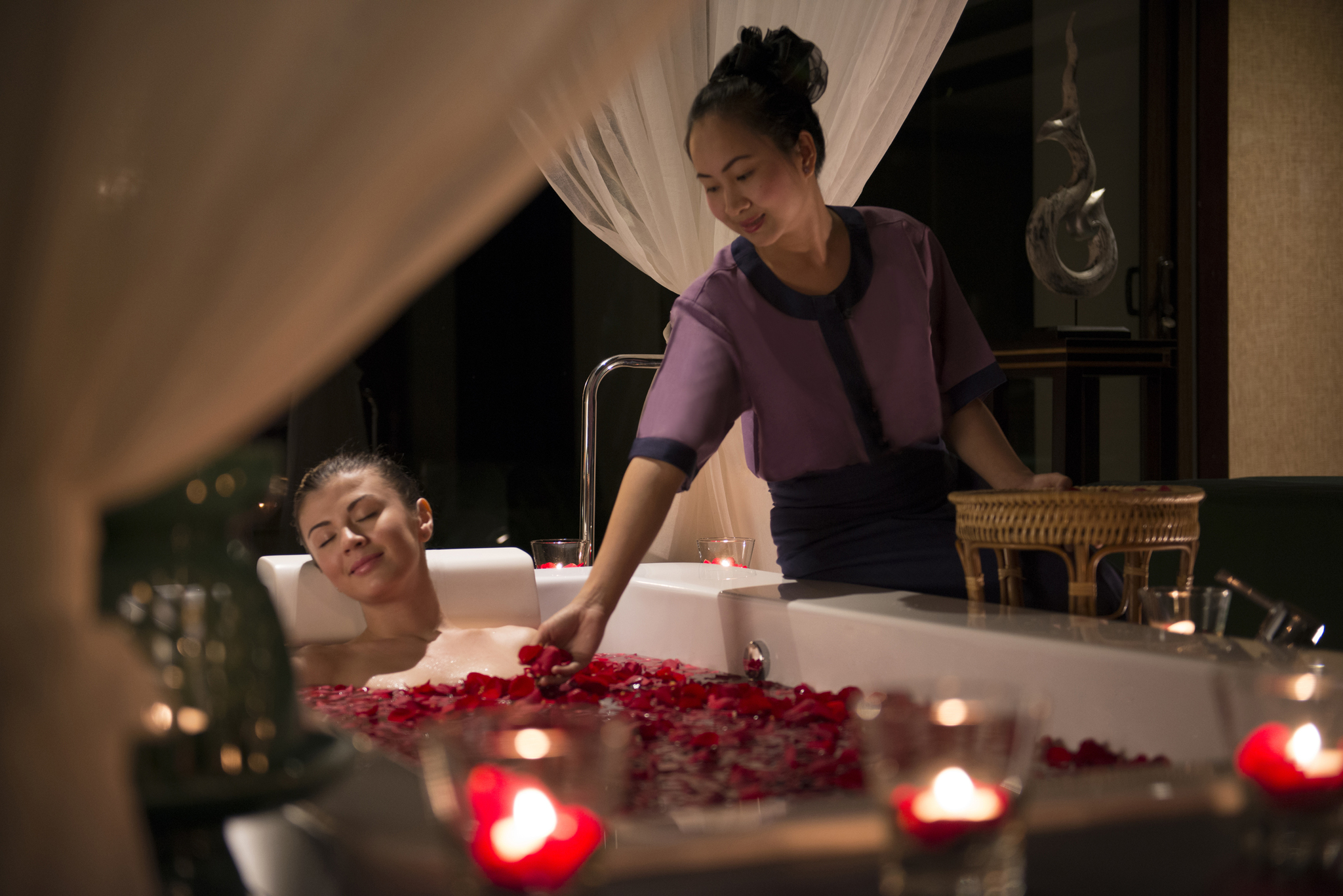 Banyan Tree Lang Co Spa 1