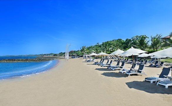 Grand Mirage Thalasso